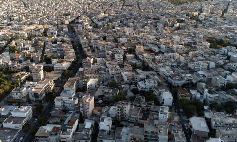 Κορονοϊός: Ακίνητα - Στον «πάγο» η αγορά  – Η ΤτΕ βλέπει στασιμότητα ή μείωση στις τιμές