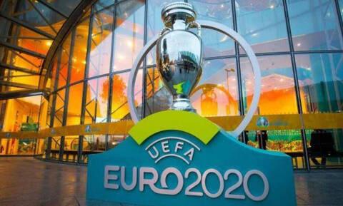 Γκάφα... επικών διαστάσεων της UEFA με το Euro λόγω κορονοϊού