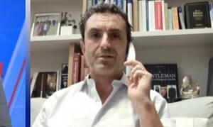 Κορονοϊός - Έλληνας γιατρός στην Ιταλία: «Αποφασίζουμε ποιος θα ζήσει και ποιος θα πεθάνει»