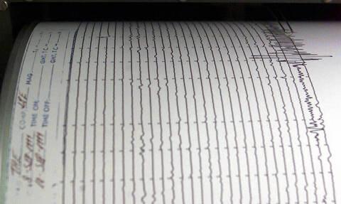 Σεισμός στην Πάργα - Ταρακουνήθηκε η Ήπειρος