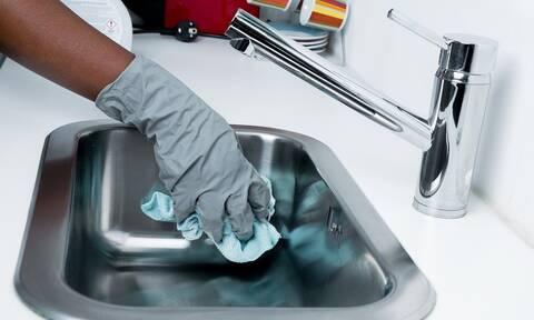 Έτσι θα καθαρίσετε το σπίτι για να απαλλαγείτε από τους ιούς (pics)