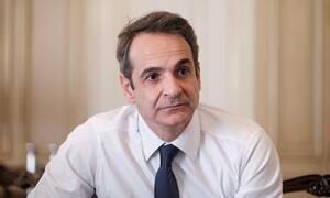 Κορονοϊός – Δημοσκόπηση: Εμπιστοσύνη στην κυβέρνηση – Ικανοποίηση από τους χειρισμούς Μητσοτάκη