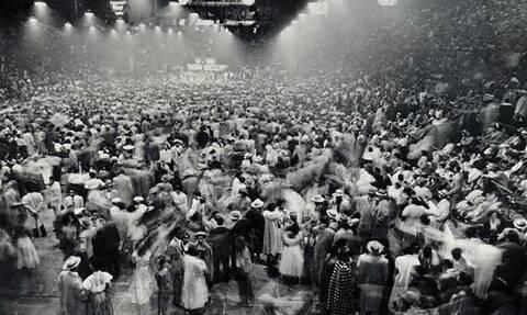 Όταν γράφτηκε η ιστορία: Η πρώτη ροκ συναυλία
