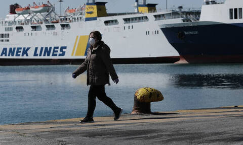 Κορονοϊός: Μένετε σε νησί; Μόνο έτσι μπορείτε να ταξιδέψετε