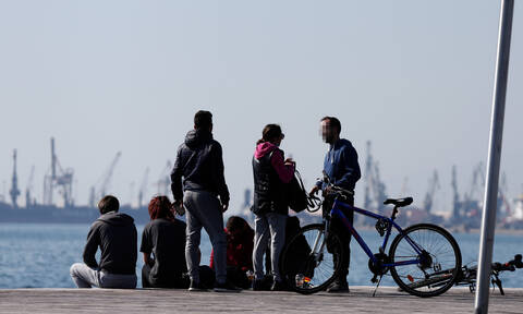 Κορονοϊός: Μήπως να αρχίσουν να πέφτουν διχίλιαρα πρόστιμα για να συμμορφωθούν οι ανεύθυνοι;