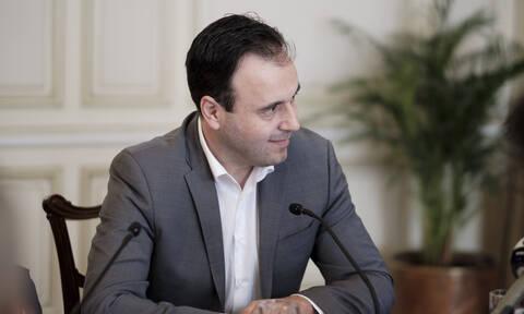 Κορονοϊός: «Ρε πατέρα, ρε μάνα» - Δραματική έκκληση του προέδρου της ΚΕΔΕ