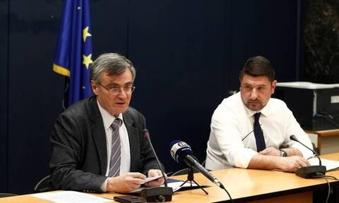 Κορονοϊός: 13 νεκροί στην Ελλάδα - 35 νέα κρούσματα - 530 στο σύνολο