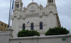 Κορονοϊός Αίγυπτος: Κεκλεισμένων των θυρών οι ακολουθίες στους ναούς του Πατριαρχείου Αλεξανδρείας