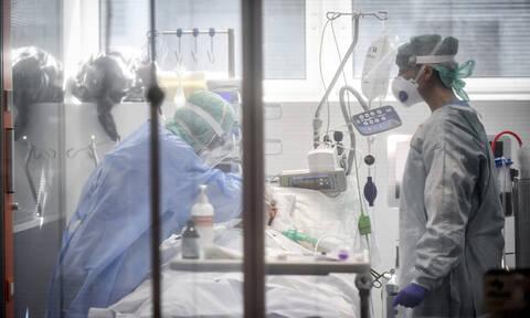 Κορονοϊός Ιταλία: ΣΟΚ! 793 νεκροί μέσα σε 24 ώρες  - 6.557 νέα κρούσματα