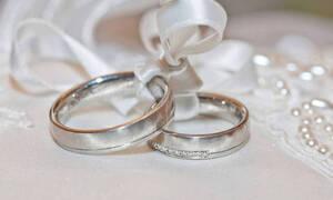 Κορονοϊός - Άρτα: Συνεχίζει να τελεί πολιτικούς γάμους ο Δήμαρχος