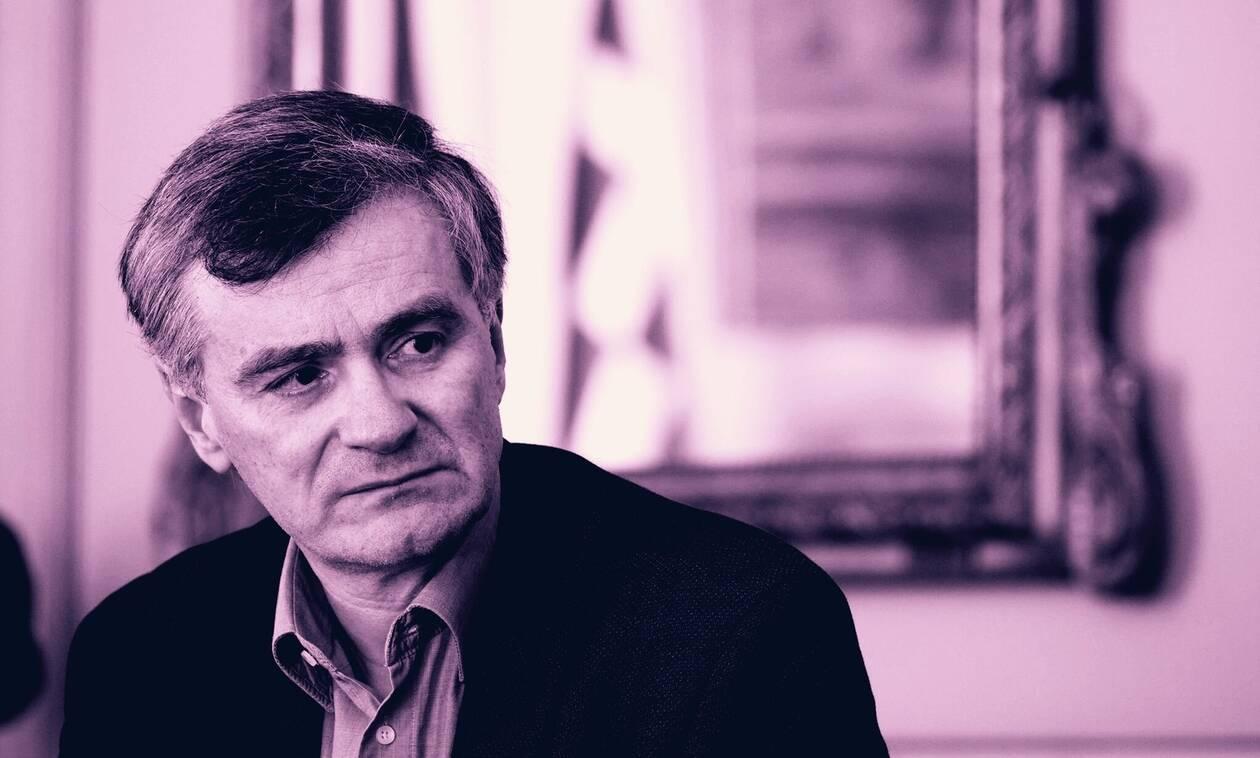 Σωτήρης Τσιόδρας: Είναι αλήθεια ένας αλλιώτικος ήρωας στα χρόνια του κορονοϊού;