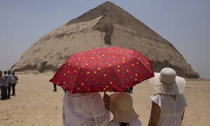 Κορονοϊός Αίγυπτος: Κλείνουν τα μουσεία και οι αρχαιολογικοί χώροι στη χώρα