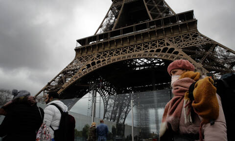 Κορονοϊός Γαλλία: Άλλοι 112 ασθενείς κατέληξαν, σε 562 ανήλθε ο συνολικός αριθμός των νεκρών