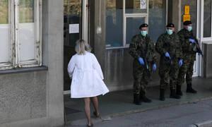 Κορονοϊός Σερβία: 171 τα κρούσματα του κορονοιού - Έφτασε η βοήθεια από την Κίνα