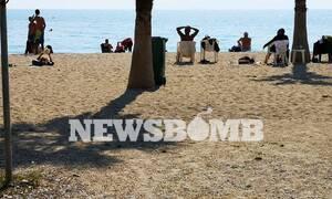 Κορονοϊός: Οι Έλληνες δεν συμμορφώθηκαν ούτε το Σάββατο - Το σενάριο της καθολικής απαγόρευσης
