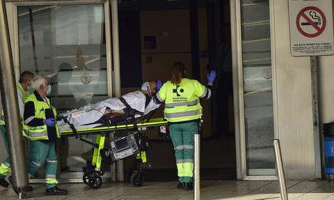 Κορονοϊος Ισπανία: 324 νέοι θάνατοι σε 24 ώρες - Πάνω από 3.000 νέα κρούσματα