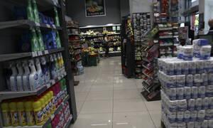 Κορονοϊός: Πώς θα λειτουργήσουν σήμερα τα σούπερ μάρκετ