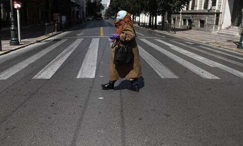 Κορονοϊός – Απαγόρευση κυκλοφορίας: Κρίσιμες οι επόμενες ώρες – Έτοιμο το σχέδιο της κυβέρνησης