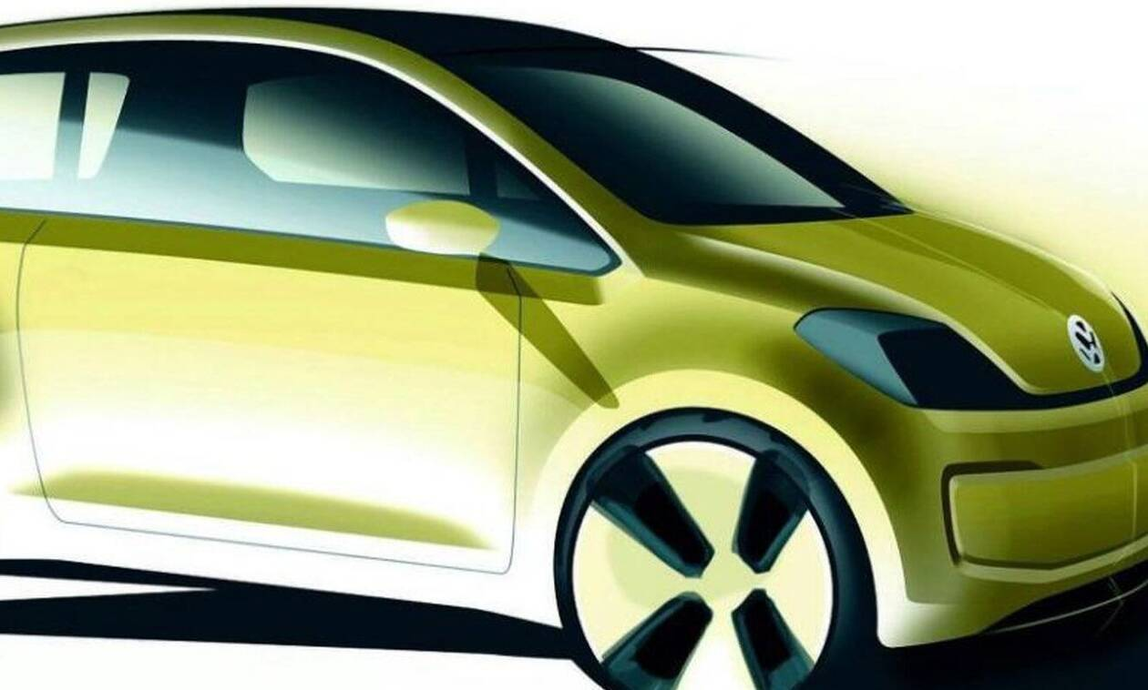 H VW ετοιμάζει και το μικρό ηλεκτρικό ID. 1