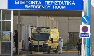 Κορονοϊός - Τραγωδία στην Κοζάνη: Πέθανε η μητέρα του 53χρονου θύματος του φονικού ιού