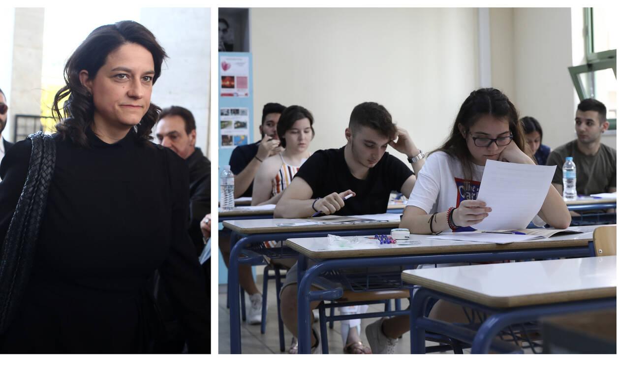 Κορoνοϊός στην Ελλάδα – Κεραμέως: Αυτά είναι τα τρία σενάρια για τα σχολεία και τις Πανελλαδικές