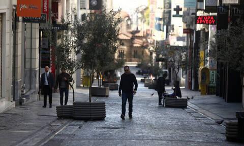 Κορoνοϊός: Σε ποια κατάσταση βρήκε τις μεγαλύτερες επιχειρήσεις της Ελλάδας – Ποιες οι προοπτικές