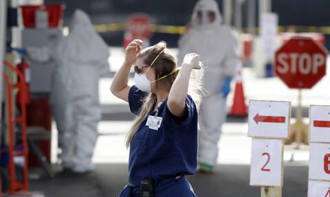 Κορονοϊός - Ιταλία: Αυτοκτόνησε 49χρονη νοσοκόμα περιμένοντας τα αποτελέσματα του τεστ