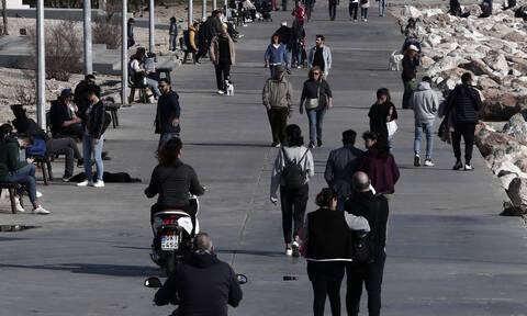 Απαγόρευση κυκλοφορίας: Το απόρρητο σχέδιο - Σε ποιες περιπτώσεις θα βγαίνουμε από τα σπίτια μας