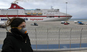 Κορονοϊός: Φτάνουν στην Πάτρα Έλληνες από την Ιταλία-Το σχέδιο για τη μεταφορά τους και η καραντίνα