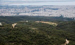 Κορονοϊός: Έκλεισε και το Σέιχ Σου - Άμεση απαγόρευση κυκλοφορίας απόφασισε η Περιφέρεια