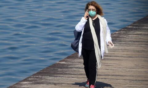 Κορονοϊός: Πώς νιώθουν οι Έλληνες - Φάνηκαν «τα πρώτα σημάδια ενός αισθήματος αδιεξόδου»