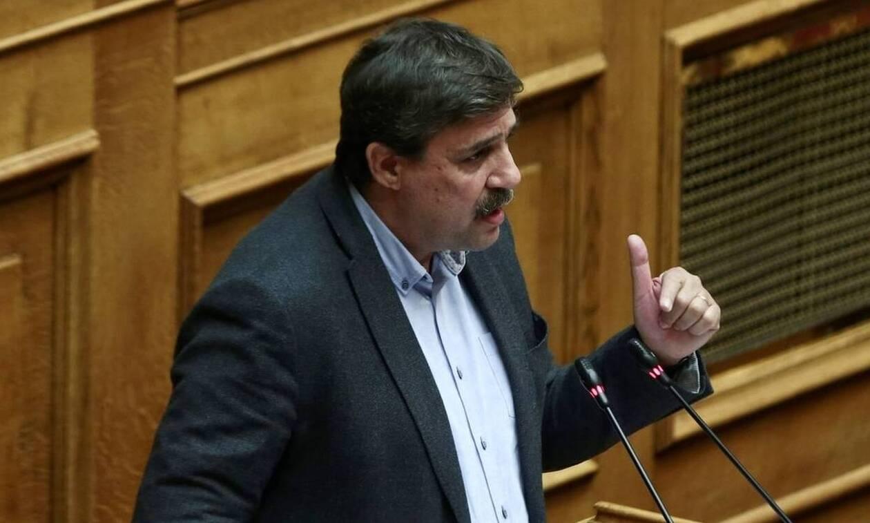 Κορονοϊός: Oι προτάσεις του ΣΥΡΙΖΑ - «Το υπουργείο Υγείας να βελτιώσει τα αντανακλαστικά του»