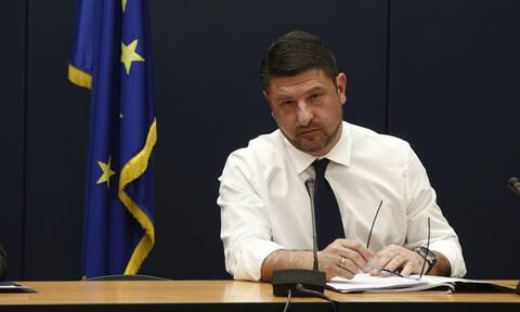 Κορονοϊός - Πρόβλεψη-σοκ από τον Χαρδαλιά: Περιμένουμε αύξηση των κρουσμάτων