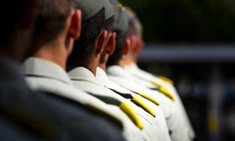Στρατιωτική θητεία: Tι ισχύει για τους νεοσύλλεκτους λόγω κορονοϊού