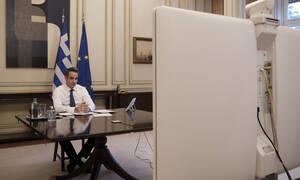 Κορονοϊός: Διάγγελμα Μητσοτάκη στις 18:00 - Ανακοινώνει απαγόρευση κυκλοφορίας