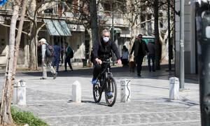 Απαγόρευση κυκλοφορίας: Το πρόστιμο για όσους κυκλοφορούν χωρίς άδεια