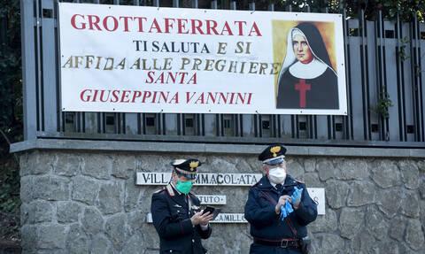 Κορονοϊός - Ιταλία : Τραγωδία δίχως τέλος - Μόνο η Λομβαρδία έχει περισσότερους νεκρούς από την Κίνα