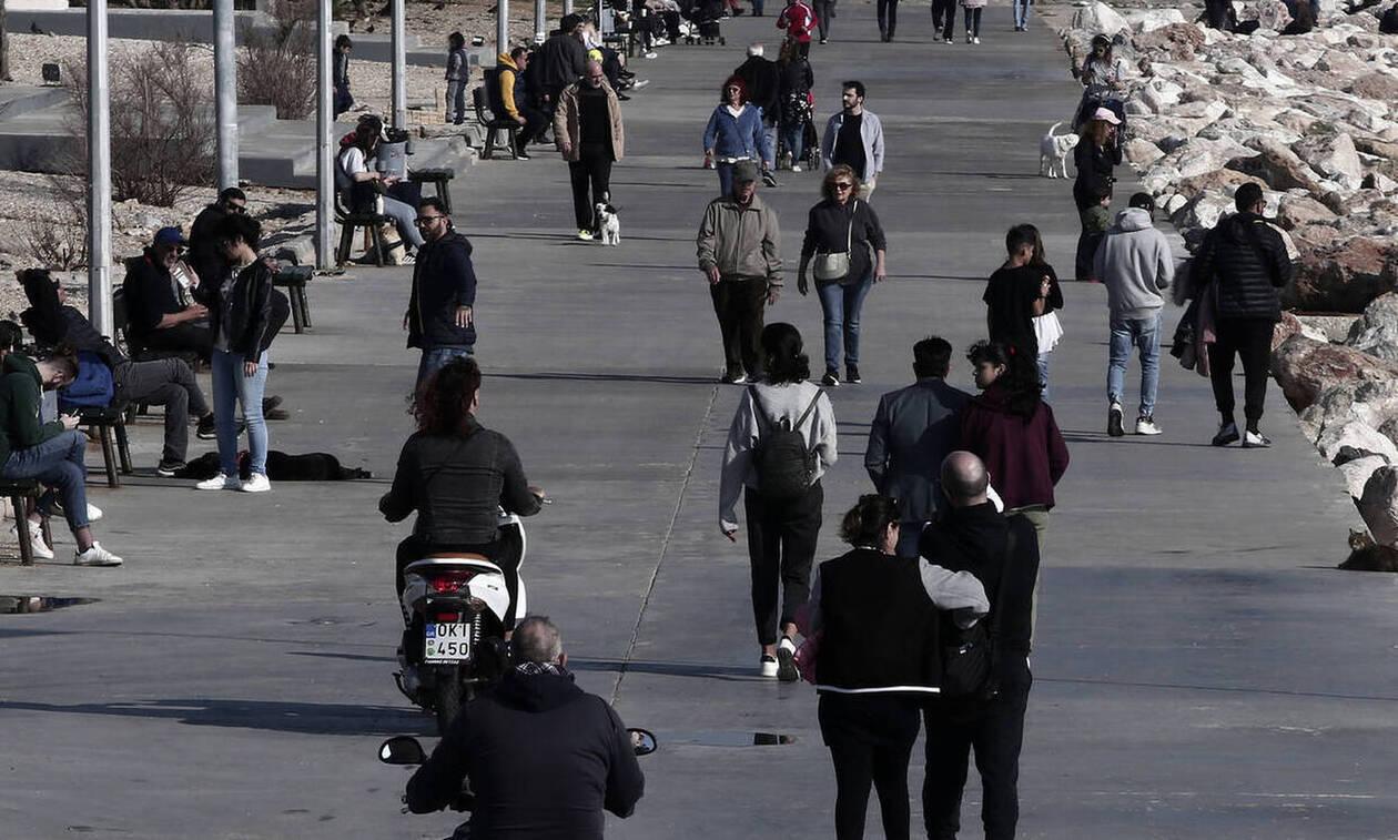 Απαγόρευση κυκλοφορίας: Σας αφορά! Αυτά είναι τα πρόστιμα αν δεν συμμορφωθείτε