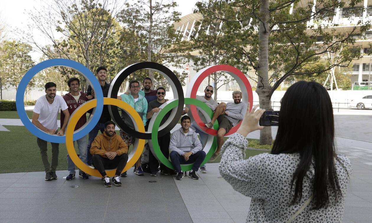 Κορονοϊός – Ολυμπιακοί Αγώνες: Ανοιχτά όλα τα ενδεχόμενα – Σε 4 εβδομάδες η τελική απόφαση