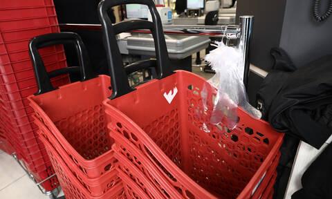 Βόλος: Τις έπιασαν να κλέβουν σε σούπερ μάρκετ - Η απίστευτη δικαιολογία τους