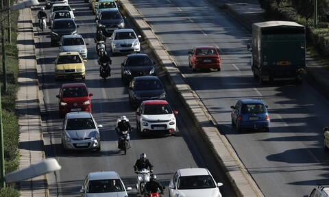 Απαγόρευση κυκλοφορίας - forma.gov.gr: Έτσι θα κάνετε τη δήλωση κίνησης τύπου Α' και τύπου Β'