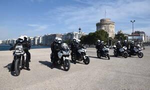 Κορονοϊός - Απαγόρευση κυκλοφορίας: Με drones, ελικόπτερα και μπλόκα θα ελέγχει η αστυνομία