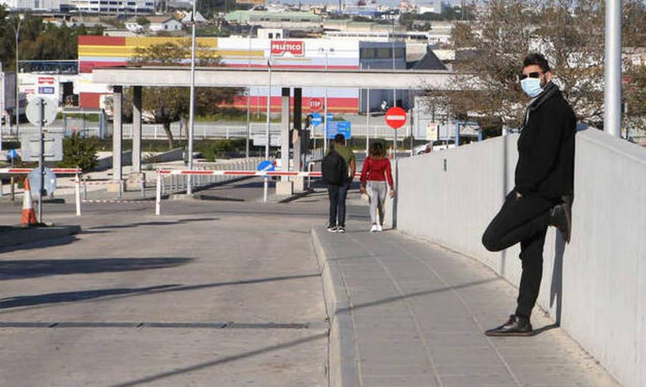 Κορονοϊός στην Κύπρο: Παρατείνονται τα μέτρα λειτουργίας δημόσιων νοσηλευτηρίων