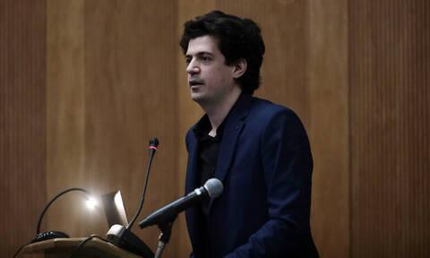 Κορονοϊός - Καθηγητής Δασκαλάκης: Φοβάμαι ότι θα έχουμε πολλές καινούργιες Λομβαρδίες (vid)