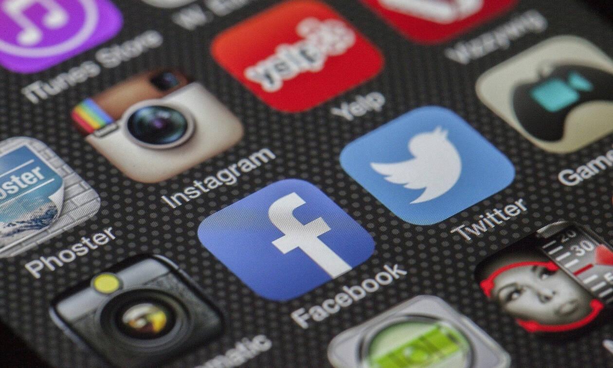 Αλλαγές σε Facebook και Instagram λόγω κορονοϊού