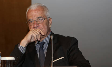 Κορονοϊός: Ο Γιάννης Πρετεντέρης αποκάλυψε πως είναι θετικός στον ιό