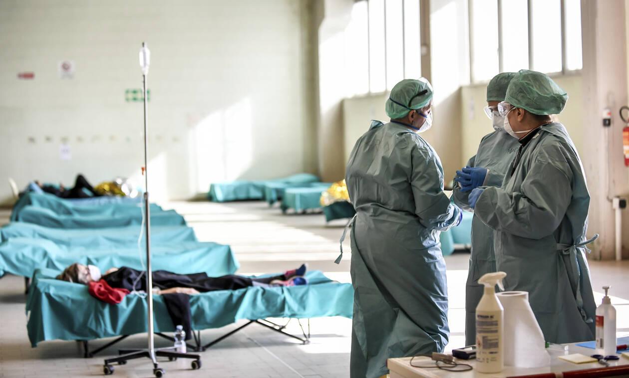 Κορονοϊός: Ποιες είναι οι 4 πιο υποσχόμενες θεραπείες κατά του φονικού ιού Covid-19