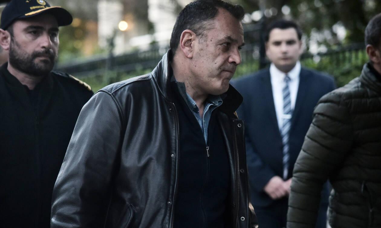 Κορονοϊός-Παναγιωτόπουλος: Εύχομαι να μη χρειαστεί να εμπλακεί ο Στρατός στην απαγόρευση κυκλοφορίας