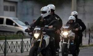 В Афинах за нарушение карантина арестован англичанин, разгуливавший по улицам в нетрезвом виде