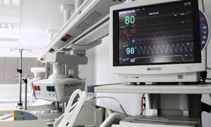 Κορονοϊός: ΙΣΑ – Χρειάζονται 2.000 κλίνες ΜΕΘ στην κορύφωση της πανδημίας